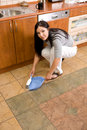 Cleaning Tile Floors – Procedures, Product and Tools