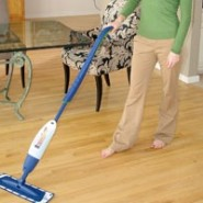 Wood Floor Cleaning – Procedure Cleaning Steps For Residential