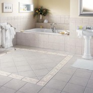 Ceramic Tile Floor Cleaning – Daily Cleaning Residential & New Product Innovation