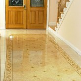 How to Clean Marble Floors – Routine or Daily Cleaning – Residential