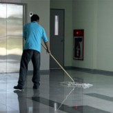 Cleaning Floors – Proper Cleaning Techniques – Commercial and Residential