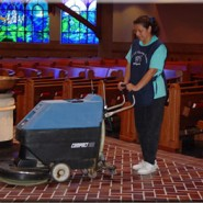 Floor Cleaning Service – Bidding to Save Money by Outlining Scope of Work – Commercial