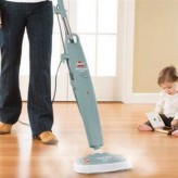 Hardwood Floor Cleaning Machines – Residential