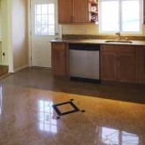 Cleaning Granite Floors – Daily Cleaning of Unsealed Granite