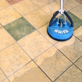Cleaning Ceramic Floor Tile – Daily Cleaning – Commercial