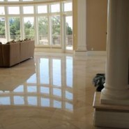 Cleaning Marble Floor Tiles – Stain Removal Process