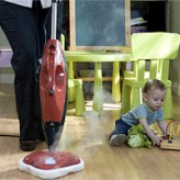 Floor Steam Cleaning- Do They Work – Residential