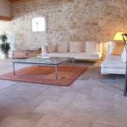 Limestone Floor Cleaning – Heavy Deep Cleaning – Commercial