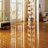 Best Way to Clean Laminate Floors – Residential