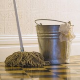 Clean Floors – Cleaning Products Power Fade Out