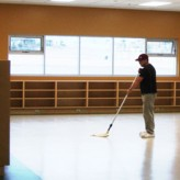 Floor Waxing Polishing & Cleaning – End-User Floor Finish (Wax) Selection Guide