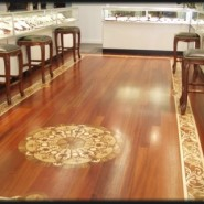Cleaning Hardwood Flooring – Extend the Life of the Seal by Burnishing