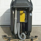 Tile Floor Cleaning Machine – Automatic Scrubber – Commercial