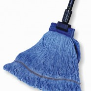 Floors Cleaning – Dirty, Soiled or Black Mop Syndrome