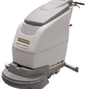 Used Floor Cleaning Equipment – Why Buy a Used Machine