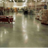 Industrial Floor Cleaning – Daily Cleaning – Industrial & Commercial