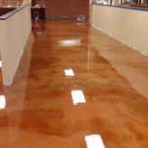 Cleaning Concrete Floor – Polished Concrete Cleaning & Maintenance