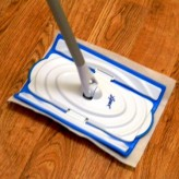 Lysol Floor Cleaning Concentrate – Lysol Clean Flip Sweeper Floor Mop
