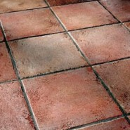 Cleaning Ceramic Floors – Deep Cleaning without Seal or Wax – Commercial