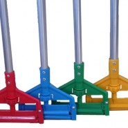 Floor Cleaning Mops – Types & Functions – Commercial & Residential
