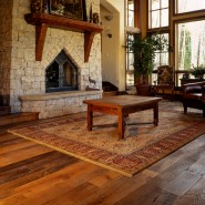 Wood Floors Cleaning – Green Clean with Baking Soda – Residential
