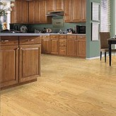 Cleaning Wood Laminate Floors – Vacuuming – Residential