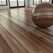 How to Clean Wooden Floors – Daily Cleaning – Commercial