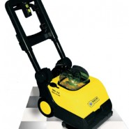 Commercial Floor Cleaning Machine – Small Automatic Scrubbers