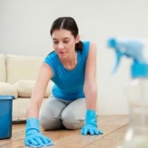 Clean the Floor – Product Selection – Residential