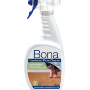 The Comprehensive Bona Hardwood Floor Cleaner Review