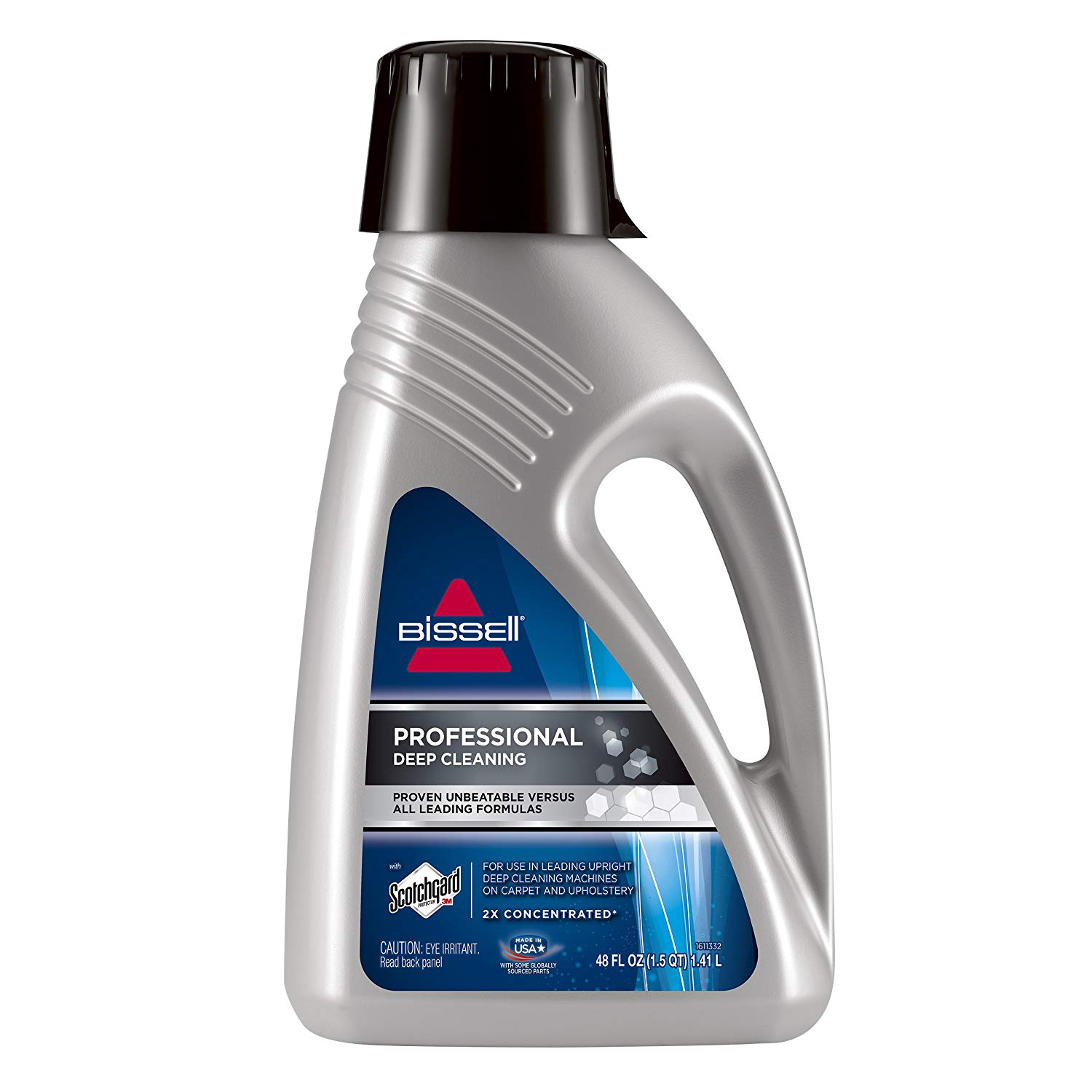 cleaning concentrated carpet shampoo