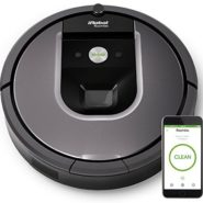 roomba floor cleaner
